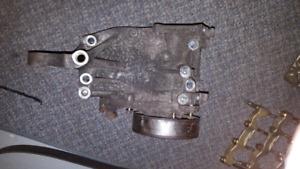 K20A2 Water Pump
