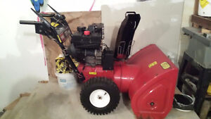 Toro Snowblower Peterborough Peterborough Area image 4