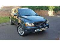 2007 57 Volvo XC90 2.4TD Auto D5 Executive +++HUGE SPEC / FULLY LOADED+++