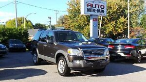 Ford Explorer 4.0L XLT 4WD TOIT OUV. MAGS 2006