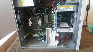Sun Ultra 24 Intel Core 2 Quad 3.0GHz/8GB Ram/1x320GB HDD
