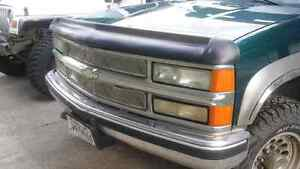 1998 chevy 2500 4x4 extended cab short box $4000 obo