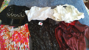 ALL 10 CLOTHING ITEMS for $40!!
