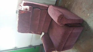 Electric Lift/Recline Chair