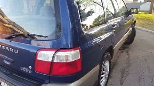 2001 Subaru Forester auto very clean