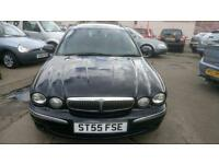 Jaguar X-TYPE 2.2DIESEL 2006MY SE ESTATE - LONG MOT