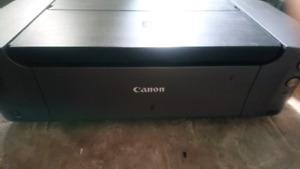 Canon printer pro 100