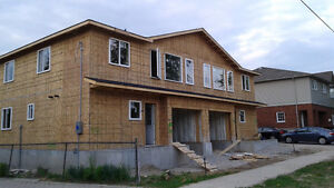 Brand New 5 Bedrooms house for rent,