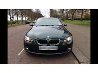BMW 320i E93 Auto Convertable