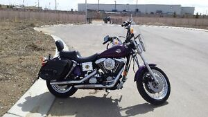 1997 FXDS Convertible