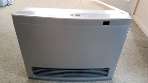 Gas Heater Rinnai Avenger 25 Natural Gas Heater Wamberal Gosford Area Preview