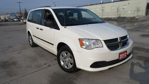 2012 Dodge Grand Caravan 7 Passanger, Auto 3/Y warranty availabl