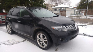 Nissan Murano FULLY LOADED !!!  BEST PRICE !!!