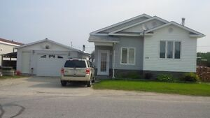 HOUSE FOR SALE IN DUBREUILVILLE ,ON