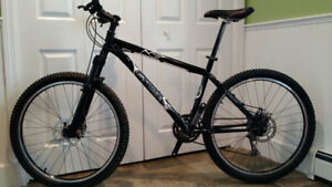 Gary Fisher Tassajara Mountain Bike