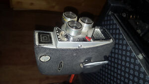 Vintage Tower 8mm electric eye camera