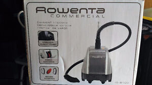 Rowenta IS8100 Commercial Garment Steamer 1500W