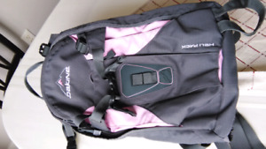 Dakine Heli Pack ladies backpack barely used