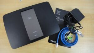 Linksys EA6300 AC1200 Mbps Router