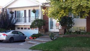 Maison à vendre à Laval à moins de 5min à pied du métro Concorde