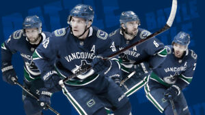 YES HERE! 2,3,4,5 CHEAP VANCOUVER CANUCKS TICKETS IN NOV & DEC!