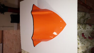 Windshield for Arctic Cat XF series