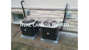 Air conditioner installation,service & maintenance