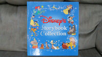 Disney's Storybook Collection(23 stories)