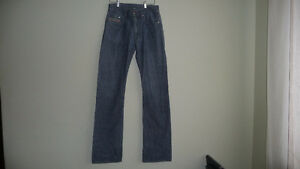 3 PAIRS DIESEL JEANS-20 $ EACH-SIZE 29
