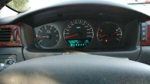 Chevrelet Impala LT 2008, 98264km