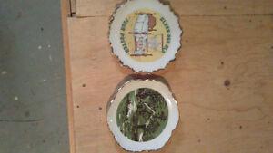2 wall plates