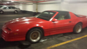 TransAm 1988 for sale!!