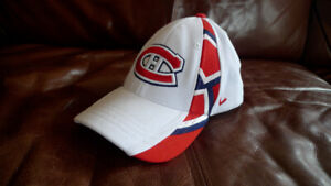 Montreal Canadiens Logo Hat - from Beau Chapeau