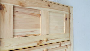 pine doors for cabinets