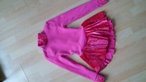 Figure Skating Outfit size 12-14