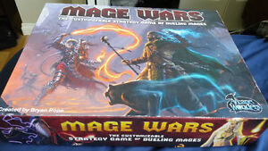Board Game - Mage Wars