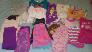 Baby girl 2T clothing