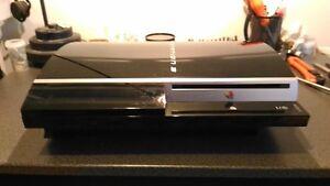 PS3 FAT JAILBREAK DEX REBUG 4.80 ( gta 5 mod menu )