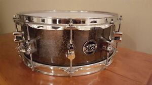 DW performance serries maple snare