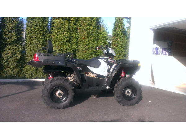 Used 2006 Polaris Sportsman 500 X2 EFI