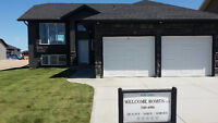 Affordable new homes in Warman!