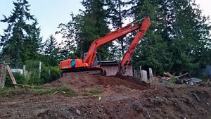 Hitachi Excavator for Sale By Owner $45,000