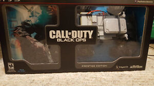 Call of Duty Black Ops Prestige Edition (Brand New)