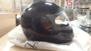 HJS CL12 Motorcycle Helmet