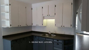 +++1, 2, 3-bedroom Apartments and Houses FOR RENT!+++