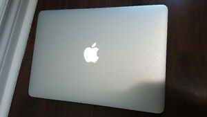 Looking to trade Macbook Air 13 with 128gb ssd and 4gb ram