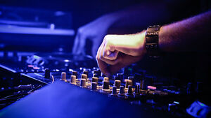 Highly Rated Disc Jockeys, DJs in Montreal