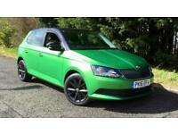 2016 Skoda Fabia 1.2 TSI Colour Edition 5dr Manual Petrol Hatchback