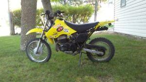 2004 Suzuki JR80