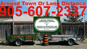 TOWING,SAFETY'S,SERVICE,REPAIRS Oakville / Halton Region Toronto (GTA) image 1